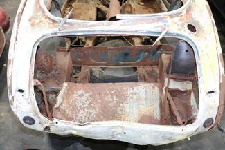 1961 Austin-Healey 3000 MK1 Parts Car or Restoration in Nashua, NH