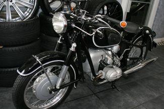 1961 BMW R50S BIKE Houston, Texas