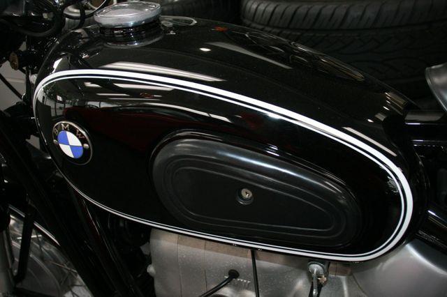 1961 BMW R50S BIKE Houston, Texas 1