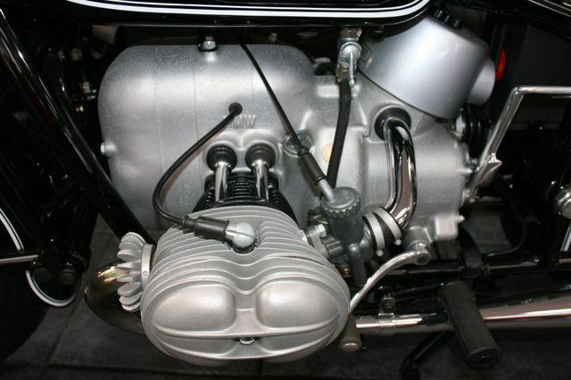 1961 BMW R50S BIKE Houston, Texas 2