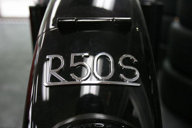 1961 BMW R50S BIKE Houston, Texas 4