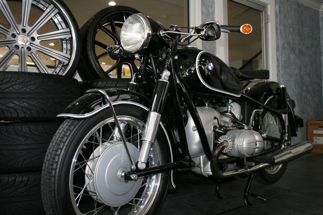 1961 BMW R50S BIKE Houston, Texas 27