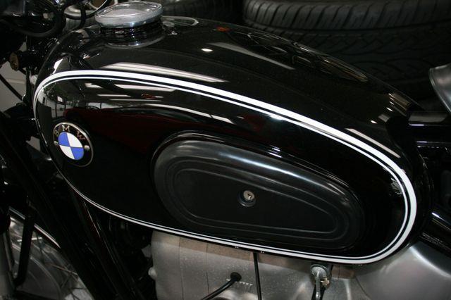 1961 BMW R50S BIKE Houston, Texas 16