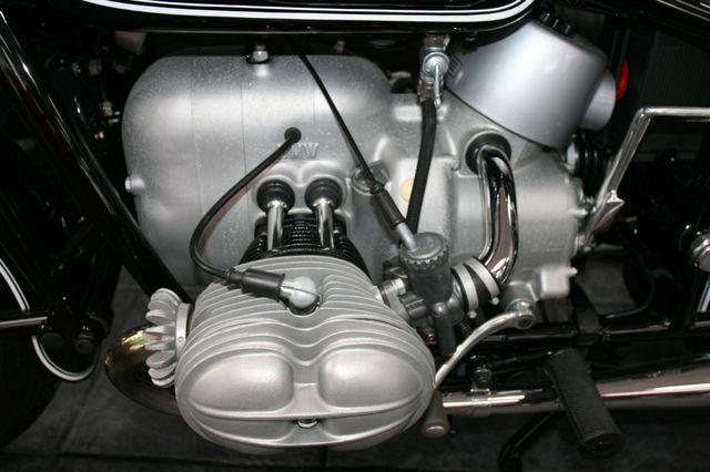1961 BMW R50S BIKE Houston, Texas 17