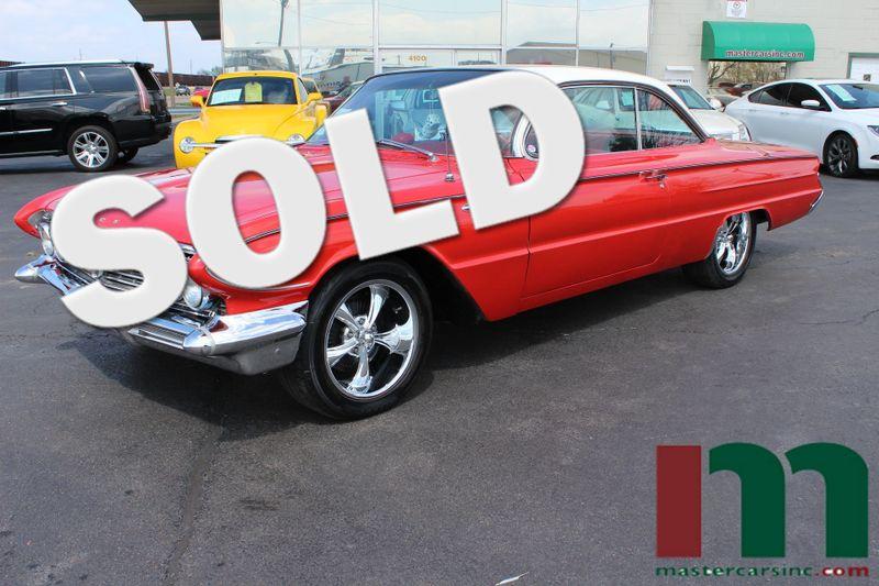 1961 Buick LeSabre Bubbletop   Granite City, Illinois   MasterCars Company Inc. in Granite City Illinois