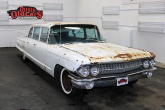 1961 Cadillac Fleetwood in Nashua NH