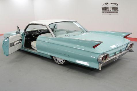 1961 Cadillac SERIES 62 LS MOTOR CUSTOM RIDETECH AIR RIDE | Denver, CO | Worldwide Vintage Autos in Denver, CO