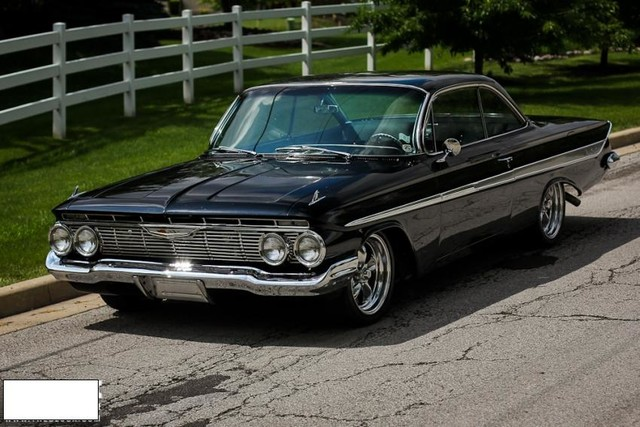 1961 Chevrolet Impala  | Mokena, Illinois | Classic Cars America LLC in Mokena Illinois