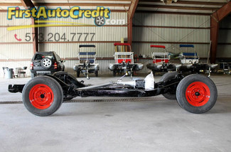 1961 Chevrolet Corvette Chassis  | Jackson , MO | First Auto Credit in  MO