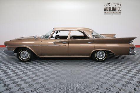 1961 Chrysler WINDSOR PS PB AMAZING CONDITION | Denver, Colorado | Worldwide Vintage Autos in Denver, Colorado
