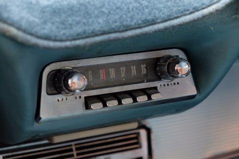 1961 Ford Thunderbird  in Carrollton, TX