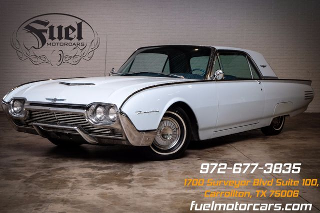 1961 Ford Thunderbird  in Carrollton TX