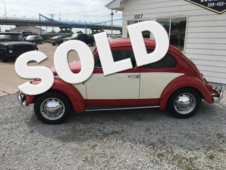 1961 Volkswagon Beetle in Kearney NE
