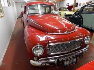 1961 Volvo PV 544 - Utah Showroom Newberg, Oregon