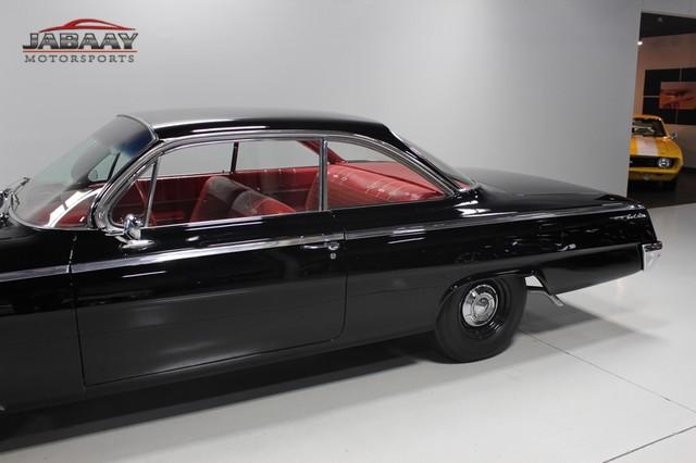 1962 Chevrolet Bel Air Bubble Top Merrillville, Indiana 33