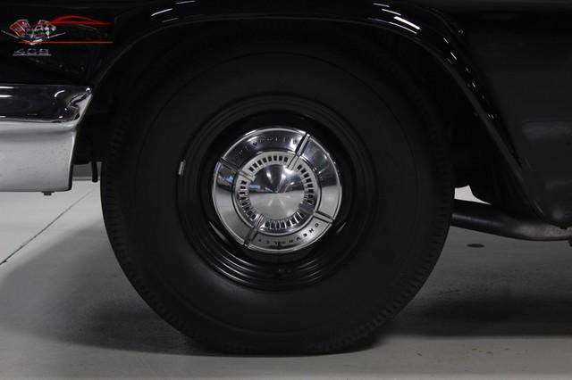1962 Chevrolet Bel Air Bubble Top Merrillville, Indiana 51