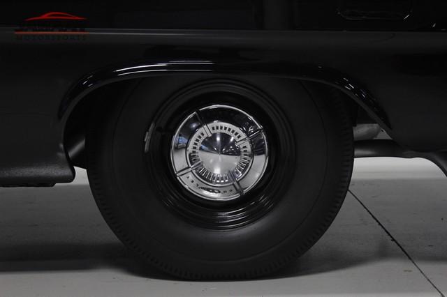 1962 Chevrolet Bel Air Bubble Top Merrillville, Indiana 52