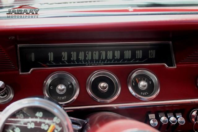 1962 Chevrolet Bel Air Bubble Top Merrillville, Indiana 19