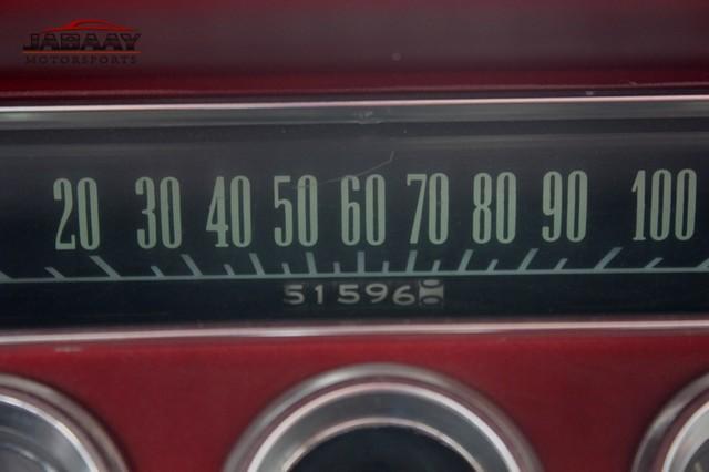 1962 Chevrolet Bel Air Bubble Top Merrillville, Indiana 21
