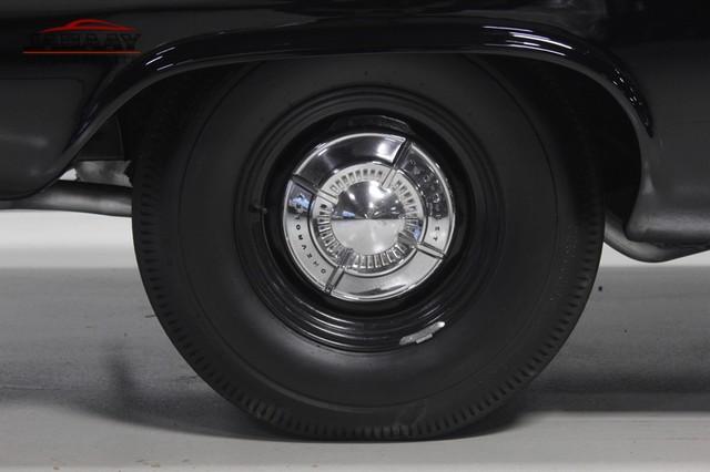 1962 Chevrolet Bel Air Bubble Top Merrillville, Indiana 49