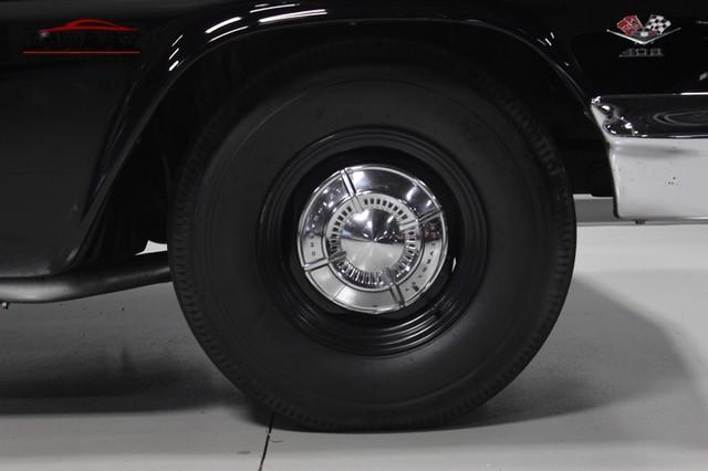 1962 Chevrolet Bel Air Bubble Top Merrillville, Indiana 50