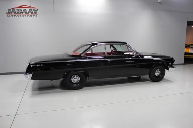 1962 Chevrolet Bel Air Bubble Top Merrillville, Indiana 41