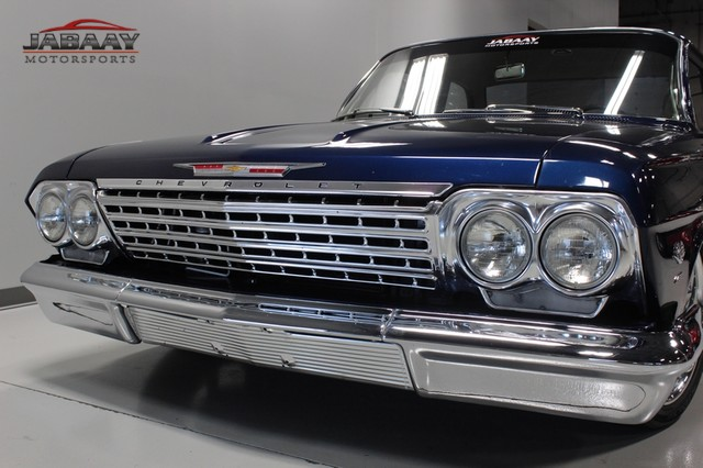 1962 Chevrolet Biscayne Merrillville, Indiana 27