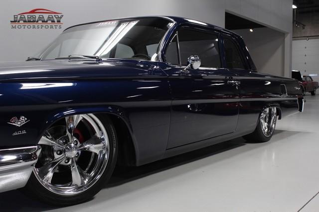 1962 Chevrolet Biscayne Merrillville, Indiana 28