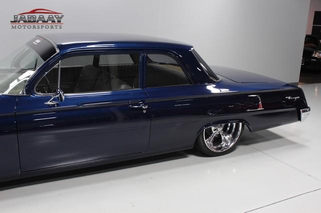 1962 Chevrolet Biscayne Merrillville, Indiana 30