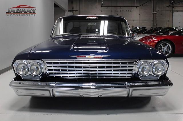 1962 Chevrolet Biscayne Merrillville, Indiana 7