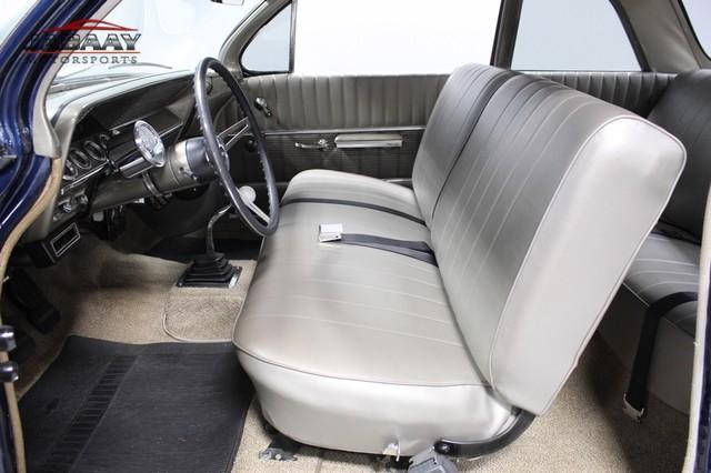 1962 Chevrolet Biscayne Merrillville, Indiana 11
