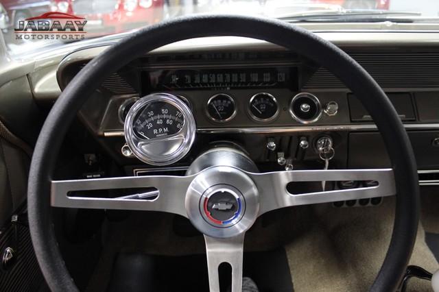 1962 Chevrolet Biscayne Merrillville, Indiana 17