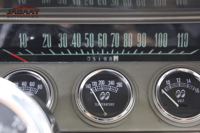 1962 Chevrolet Biscayne Merrillville, Indiana 18