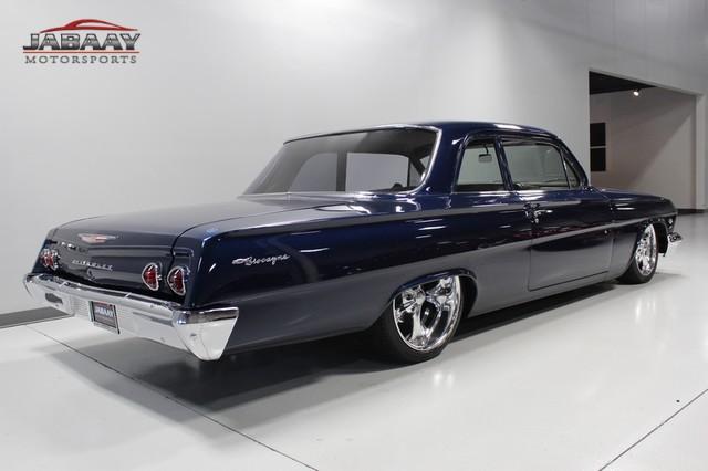1962 Chevrolet Biscayne Merrillville, Indiana 4