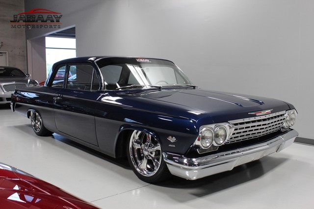 1962 Chevrolet Biscayne Merrillville, Indiana 6
