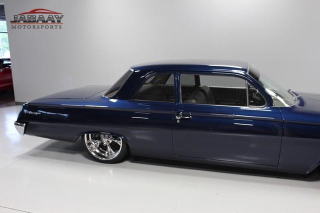 1962 Chevrolet Biscayne Merrillville, Indiana 35