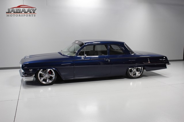 1962 Chevrolet Biscayne Merrillville, Indiana 32