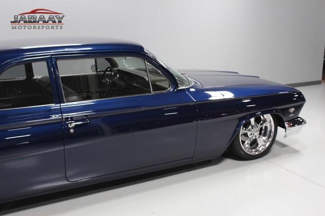 1962 Chevrolet Biscayne Merrillville, Indiana 36