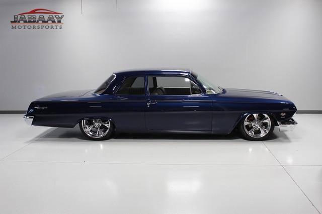 1962 Chevrolet Biscayne Merrillville, Indiana 39