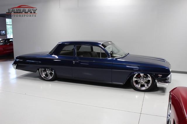 1962 Chevrolet Biscayne Merrillville, Indiana 40
