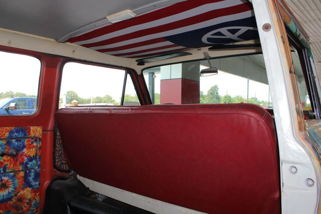 1962 Chevrolet Corvair HIPPY GREENBRIER VAN! ONE OF A KIND! Mooresville , NC 44