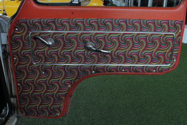1962 Chevrolet Corvair HIPPY GREENBRIER VAN! ONE OF A KIND! Mooresville , NC 47