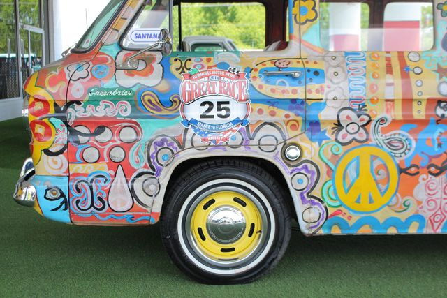 1962 Chevrolet Corvair HIPPY GREENBRIER VAN! ONE OF A KIND! Mooresville , NC 15