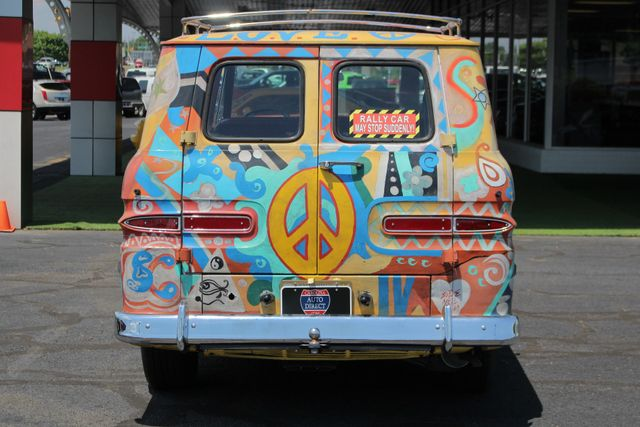 1962 Chevrolet Corvair HIPPY GREENBRIER VAN! ONE OF A KIND! Mooresville , NC 13