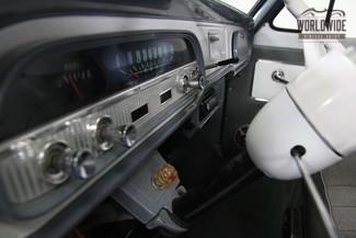 1962 Chevrolet GREENBRIER RARE FLAT 6 CYLINDER MOTOR MUST SEE in Denver, Colorado