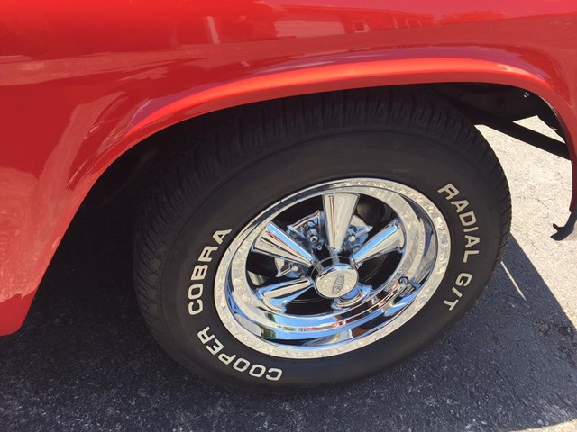 1962 Chevrolet IMAPALA SS SUPER SPORT RedLineMuscleCars.com, Oklahoma 30