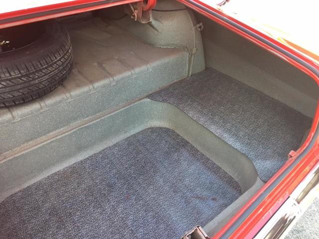 1962 Chevrolet IMAPALA SS SUPER SPORT RedLineMuscleCars.com, Oklahoma 40