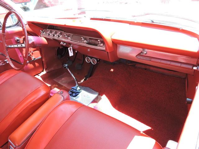1962 Chevrolet IMAPALA SS SUPER SPORT RedLineMuscleCars.com, Oklahoma 56