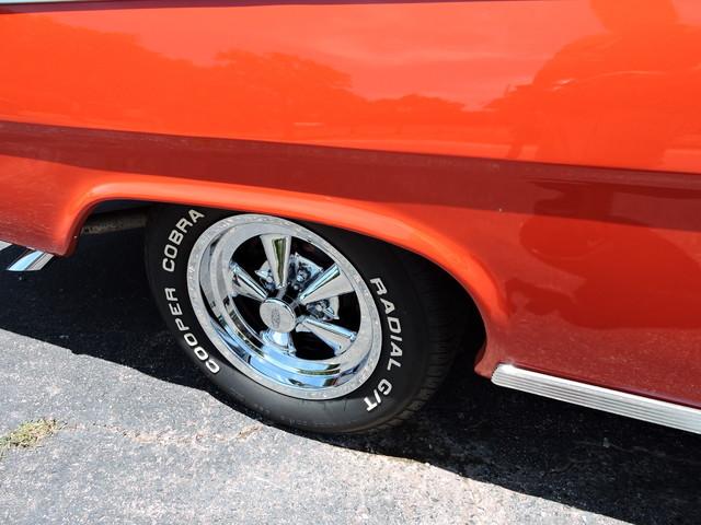 1962 Chevrolet IMAPALA SS SUPER SPORT RedLineMuscleCars.com, Oklahoma 62