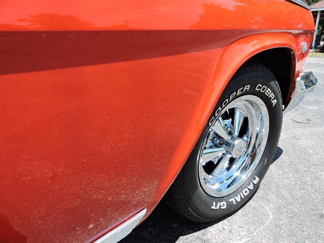 1962 Chevrolet IMAPALA SS SUPER SPORT RedLineMuscleCars.com, Oklahoma 80